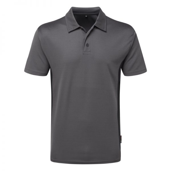 131_Elite_Polo_Shirt_Grey